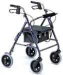 rental walking frame