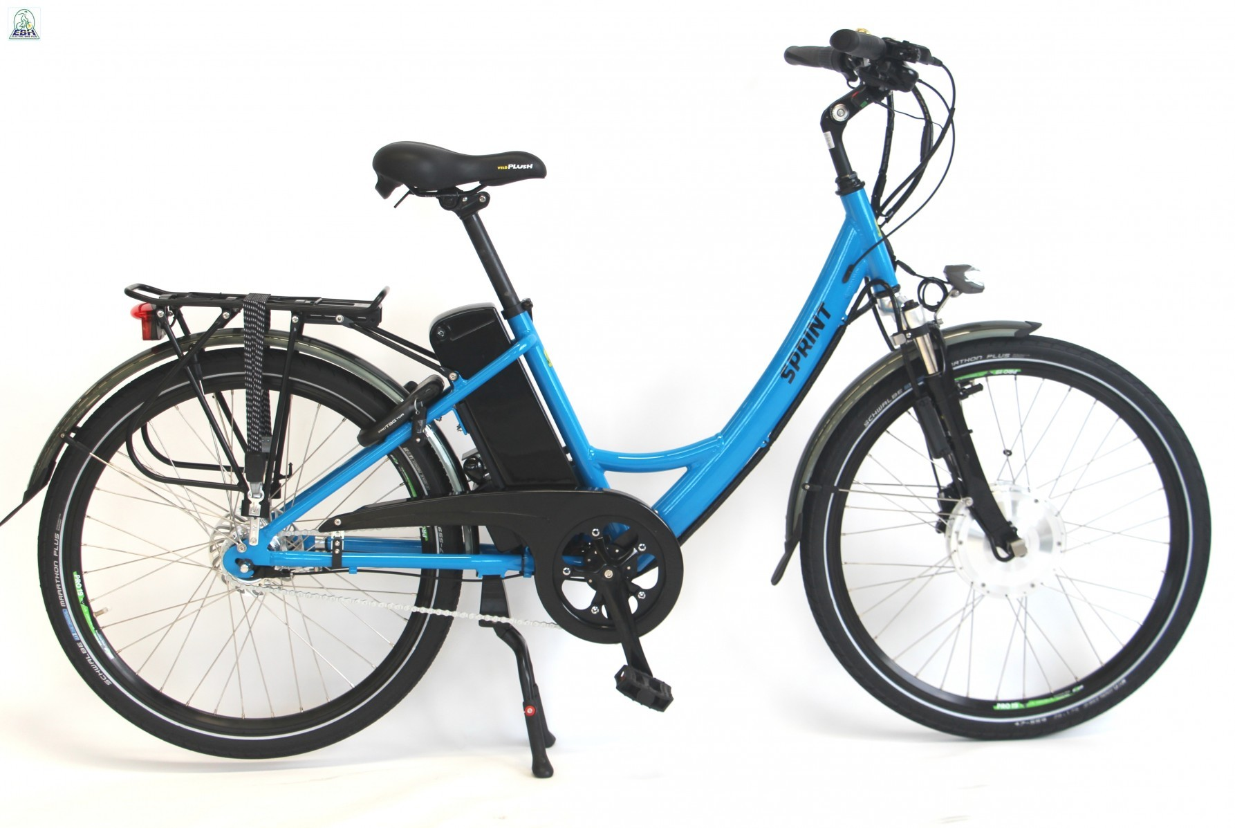 ezee electric bike sprint 7l