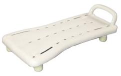 rental bath board