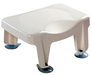 rental bath stool