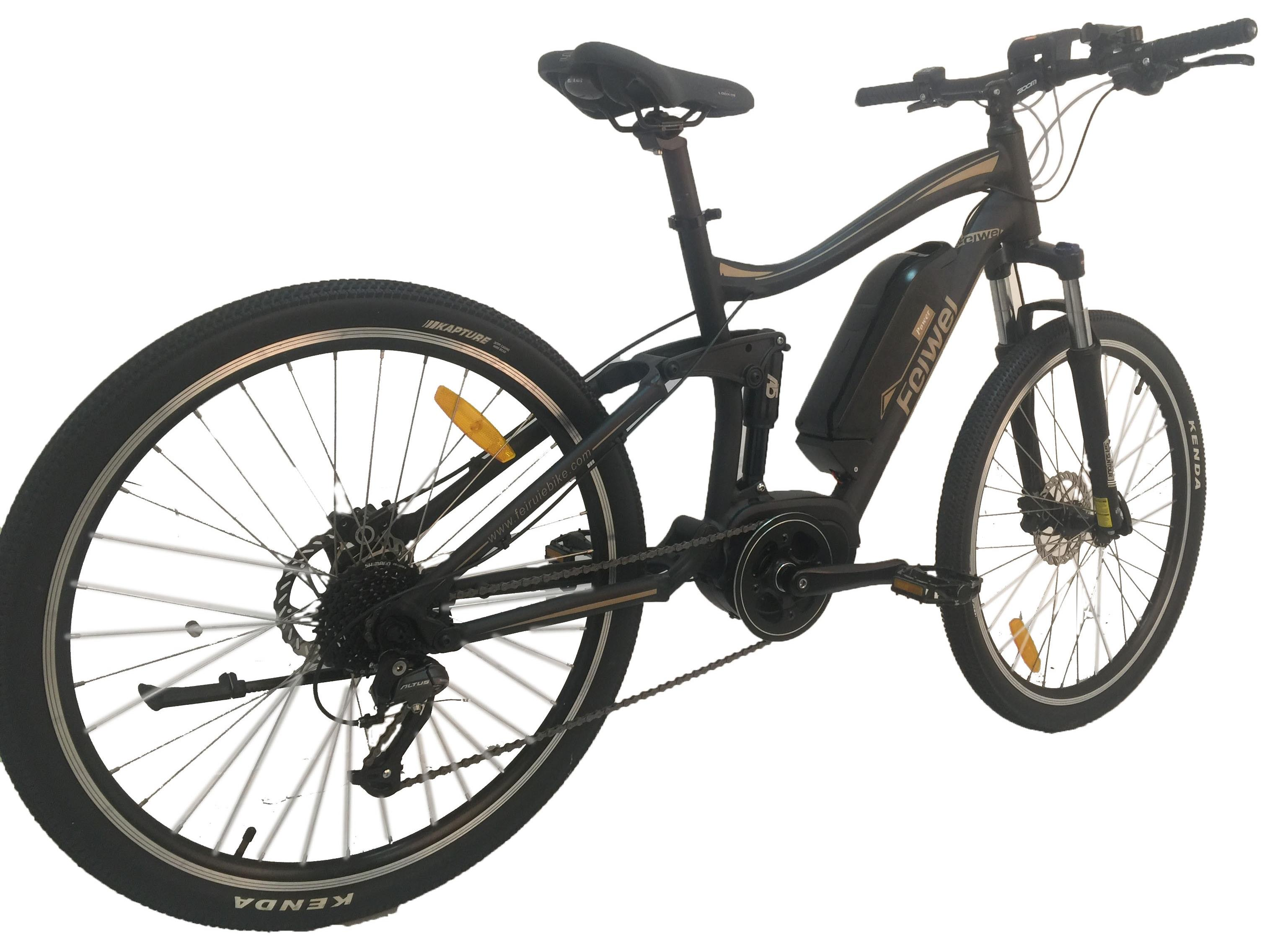 ezee electric bike kinetic