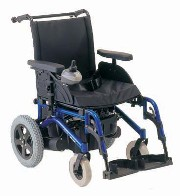 rental electric wheelchair